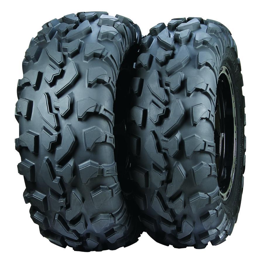 ITP Tire Baja Cross - Tyres and wheels QUAD-ATV-UTV