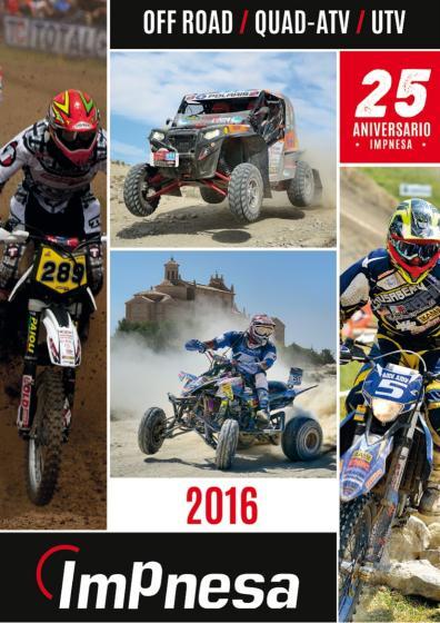 Catálogo Impnesa 2016