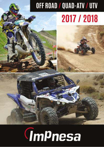 Off Road / Quad-ATV / UTV  2017-2018