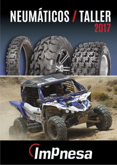 Tires / Workshop  2017
