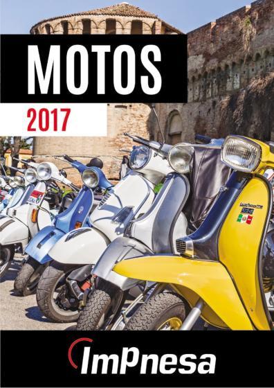 Motos  2017